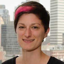 <center>Jerrica Breindel, PhD</center>