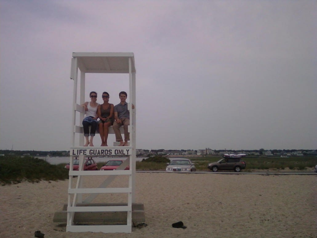 MORI-retreat-2011-lifeguards
